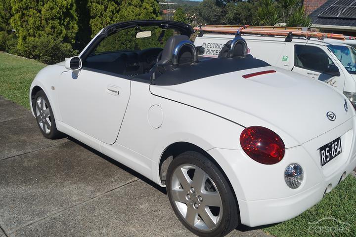 Daihatsu cars for sale in Australia - carsales com au