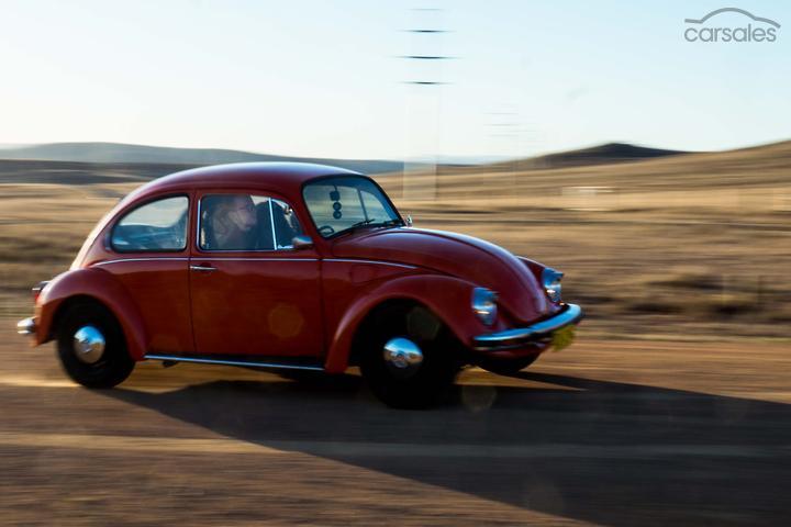Volkswagen Beetle Sedan cars for sale in Australia