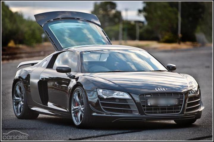 Audi R8 cars for sale in Australia - carsales com au