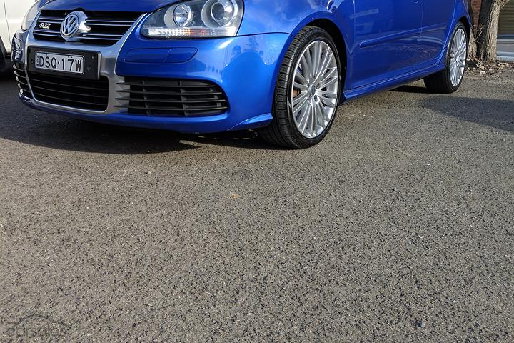 Volkswagen Golf R32 cars for sale in Australia - carsales com au