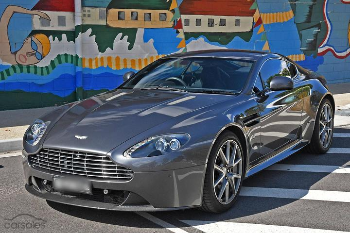 Aston Martin Cars For Sale In Queensland Carsales Com Au