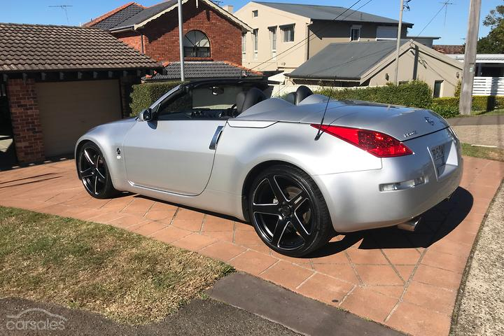 Nissan 350Z cars for sale in Australia - carsales com au