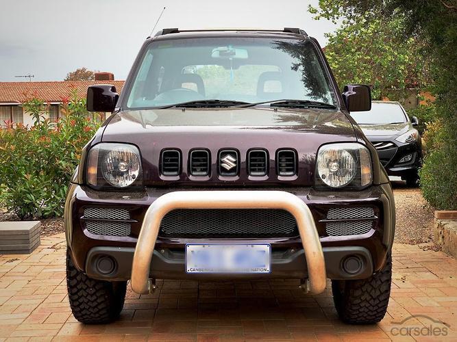 Suzuki cars for sale in Australia - carsales com au