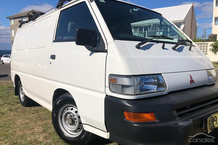 Mitsubishi Express Cars For Sale In New South Wales