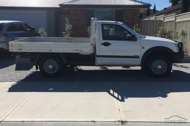 Holden Rodeo cars for sale in Australia - carsales com au