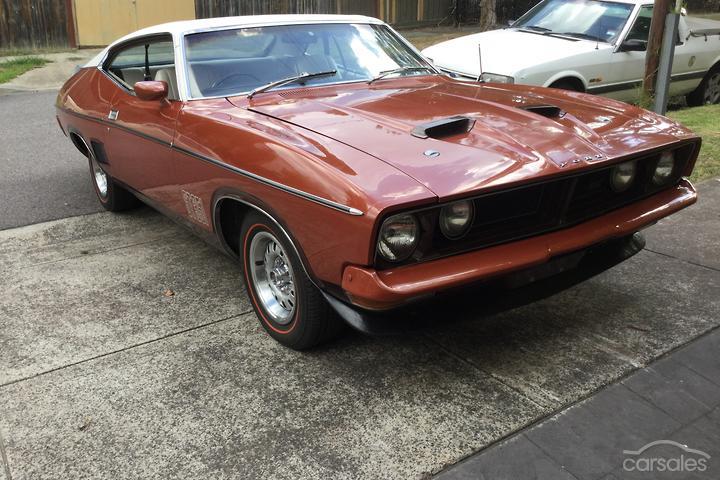 Ford Falcon XB cars for sale in Australia - carsales com au