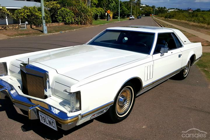 Lincoln Continental cars for sale in Australia - carsales com au