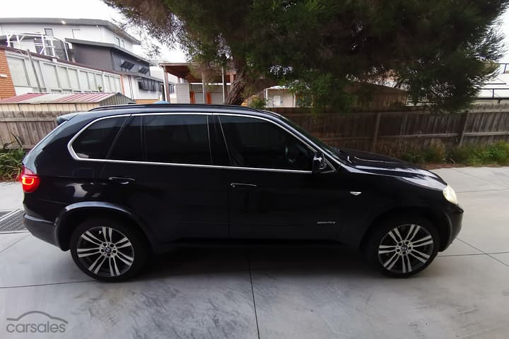 BMW X5 8 Cylinder cars for sale in Australia - carsales com au