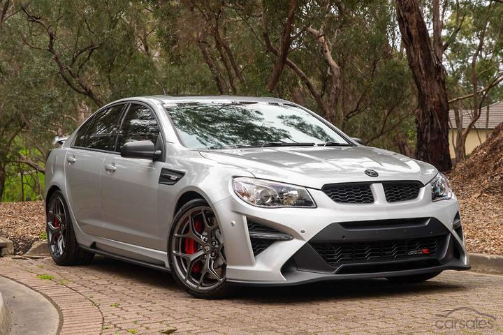 Holden Special Vehicles GTS cars for sale in Australia