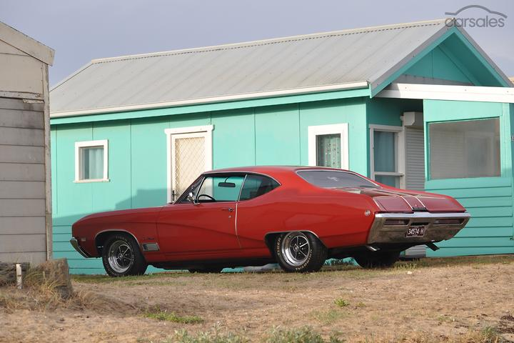 Buick cars for sale in Australia - carsales com au