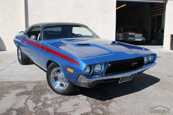 Dodge Challenger cars for sale in Australia - carsales com au
