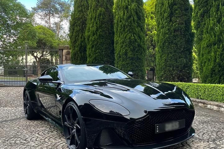 Aston Martin Cars For Sale In Australia Carsales Com Au