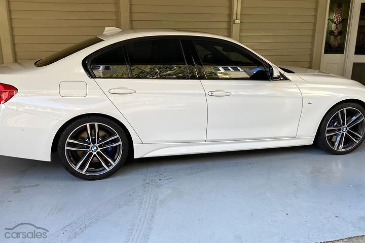 Bmw 3 Series M340i Sedan 2021 Price In Australia Features And Specs Ccarprice Aus
