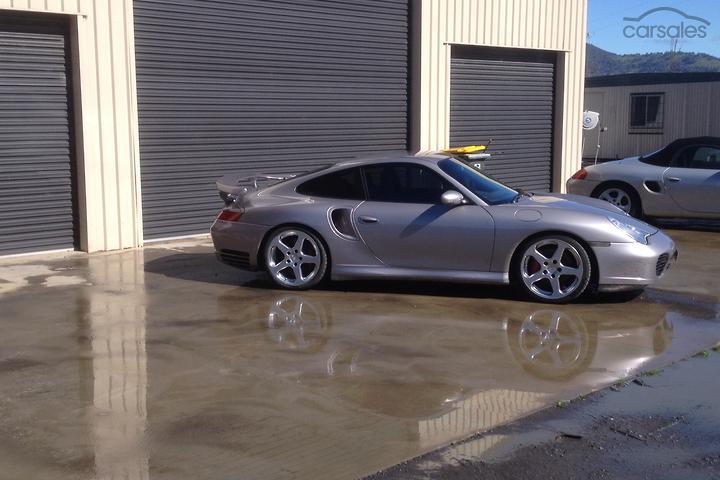 Porsche 911 Turbo 996 Cars For Sale In Australia Carsales Com Au