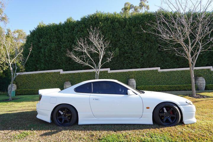 Nissan Silvia cars for sale in Australia - carsales com au