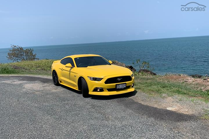 Ford Mustang Cars For Sale In Mackay Queensland Carsales Com Au