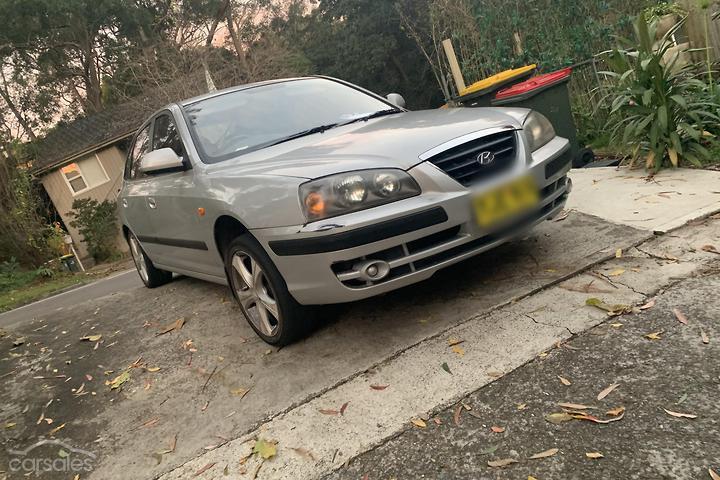 Hyundai Elantra FX cars for sale in Australia - carsales com au