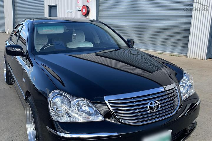 Toyota Crown Majesta cars for sale in Australia - carsales