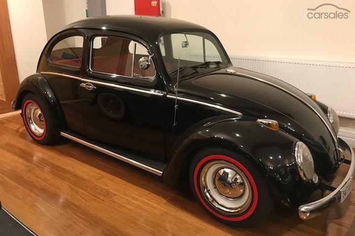 Volkswagen Beetle Sedan cars for sale in Australia - carsales com au