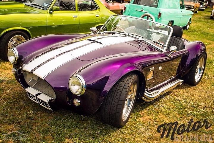 AC Cobra cars for sale in Australia - carsales com au