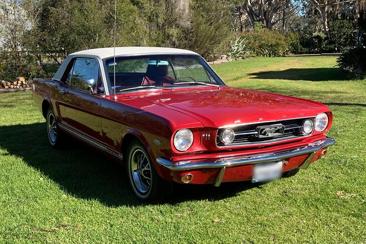 Ford Mustang cars for sale in Australia - carsales com au