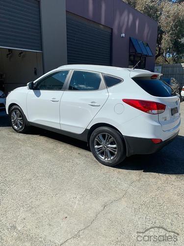 Hyundai Ix35 Cars For Sale In Australia Carsales Com Au