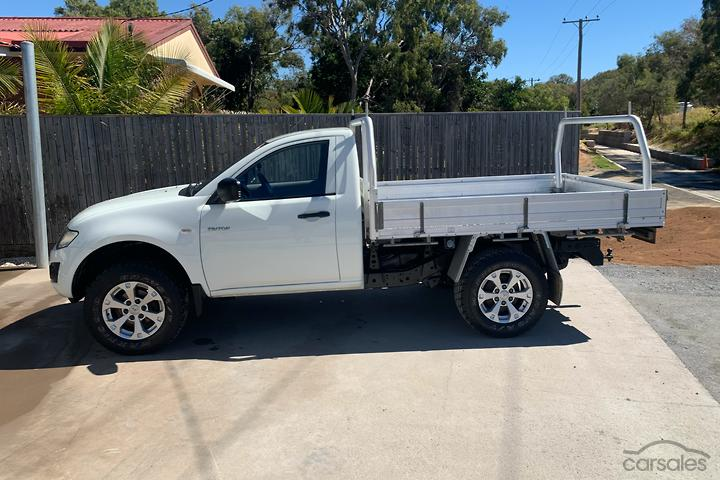 Cab Chassis cars for sale in Australia - carsales com au
