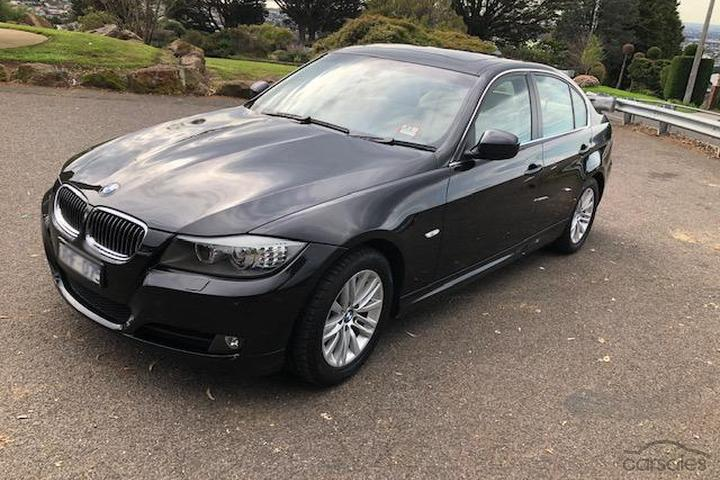 BMW 3 Series 6 Cylinder cars for sale in Australia