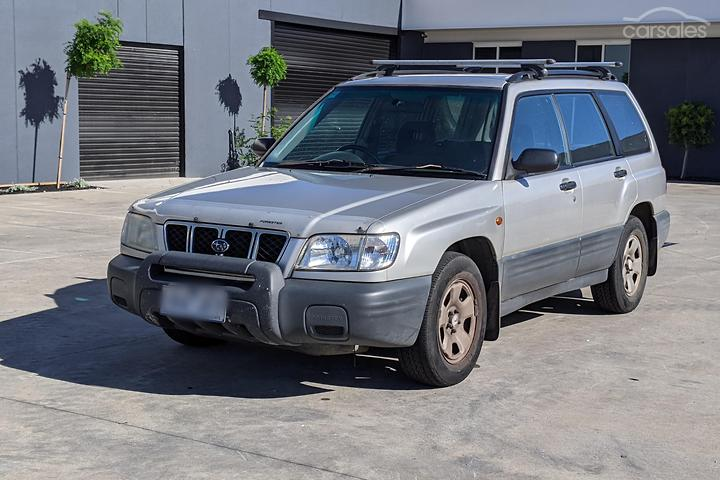 Subaru Forester Limited Cars For Sale In Australia Carsales Com Au