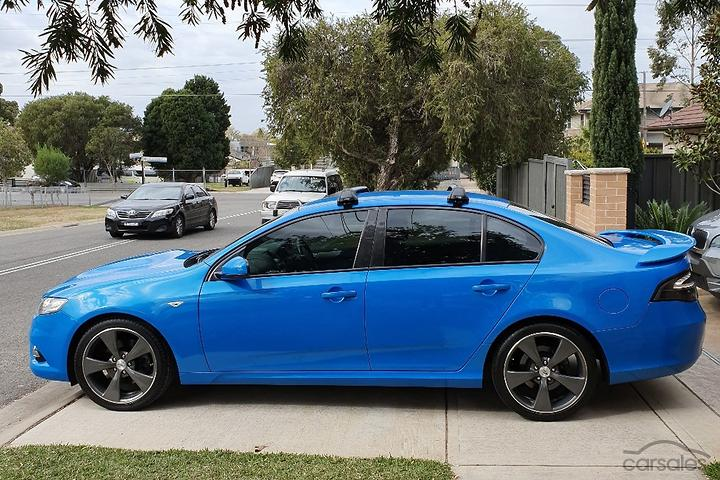 Ford Falcon XR8 Manual 8 Cylinder cars for sale in Australia