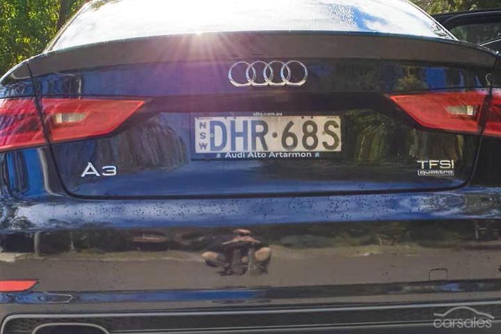 Audi A3 cars for sale in Australia - carsales com au