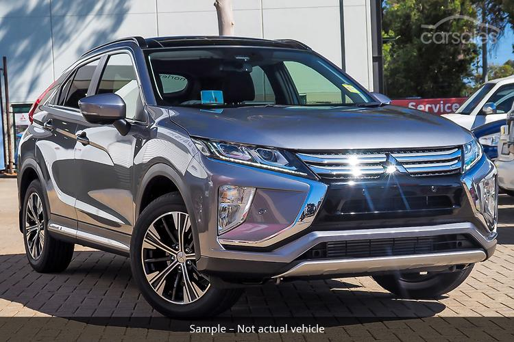 New Used Mitsubishi Eclipse Cross Cars For Sale In Australia