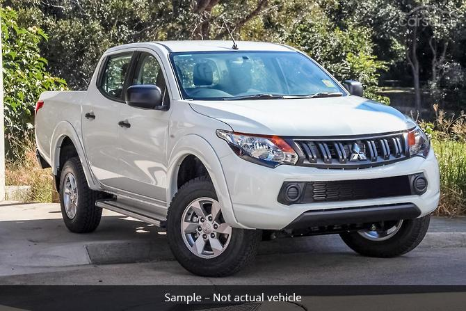 New Used Mitsubishi Ute Cars For Sale In Australia Carsales Com Au