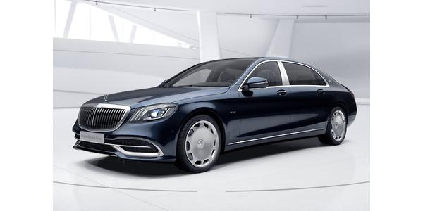 new mercedes-benz maybach s650 sedan cars for sale - carsales.au