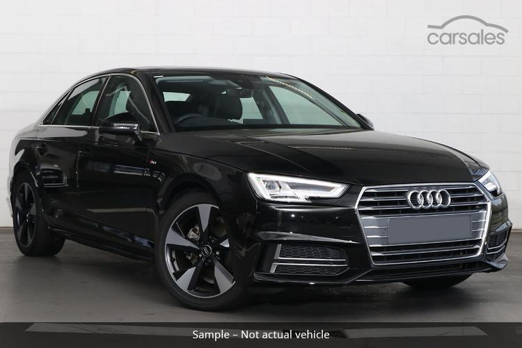 New Used Audi A4 Cars For Sale In Australia Carsales Com Au