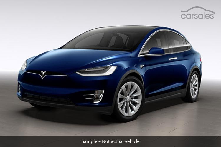 New Used Tesla Model X Cars For Sale In Australia Carsales Com Au