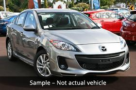 2012 mazda 3 workshop manual