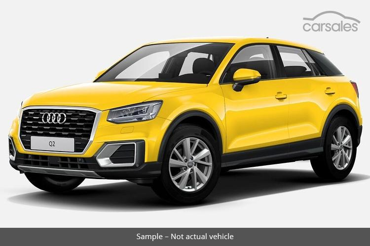 New Used Audi Yellow Suv Cars For Sale In Australia Carsales Com Au