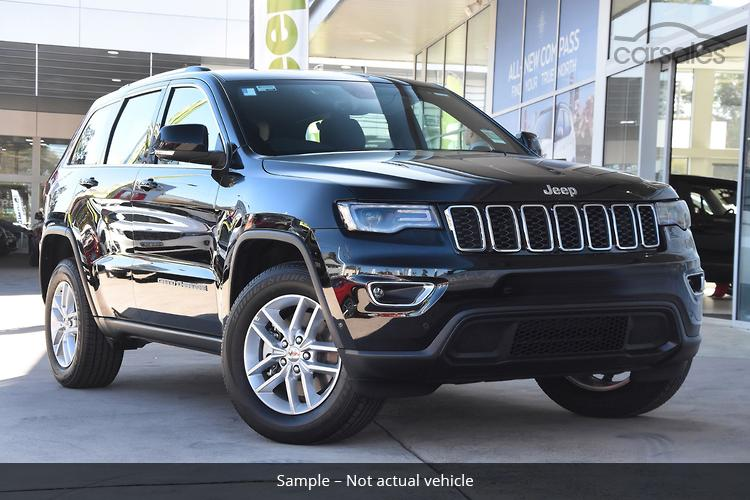 New Used Jeep Grand Cherokee Laredo Cars For Sale In South