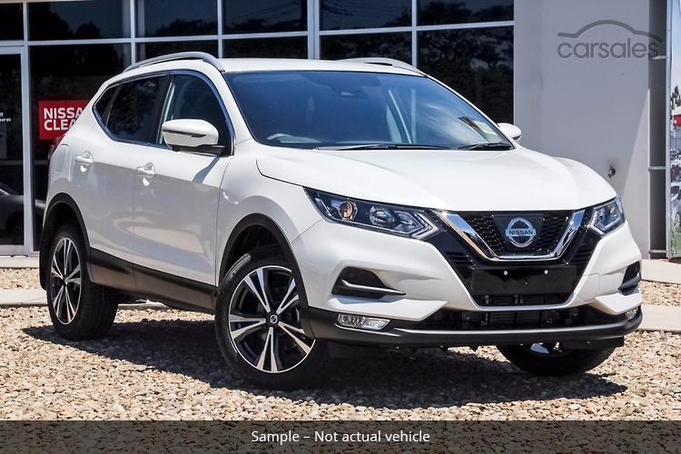 Nissan car range australia