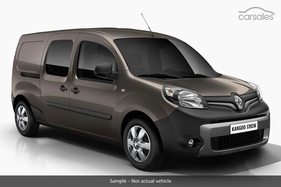 51ee8854561f98 2019 Renault Kangoo Maxi Crew LWB Manual-SHRM-AD-5983341 - carsales ...