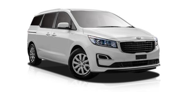 New Kia Carnival People Mover Cars For Sale Carsales Com Au