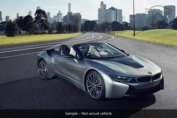 New Used Bmw I8 Cars For Sale In Australia Carsales Com Au