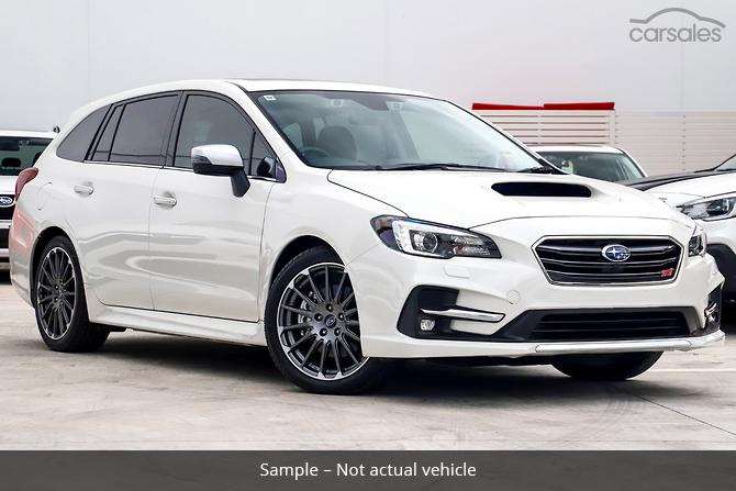 South Coast Subaru >> New Used Subaru Levorg Cars For Sale In Port Macquarie