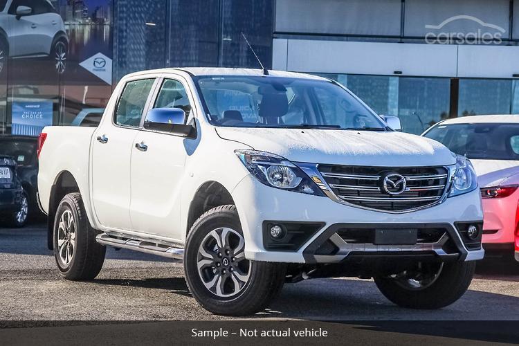 Mazda utes for sale brisbane