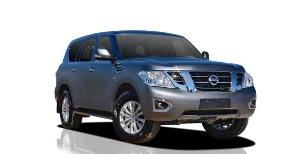 New Nissan Patrol Suv Cars For Sale Carsales Com Au