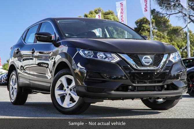 New Used Nissan Qashqai Black Cars For Sale In Australia