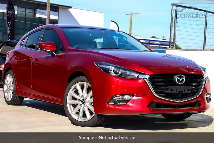 Mazda cars for sale sydney