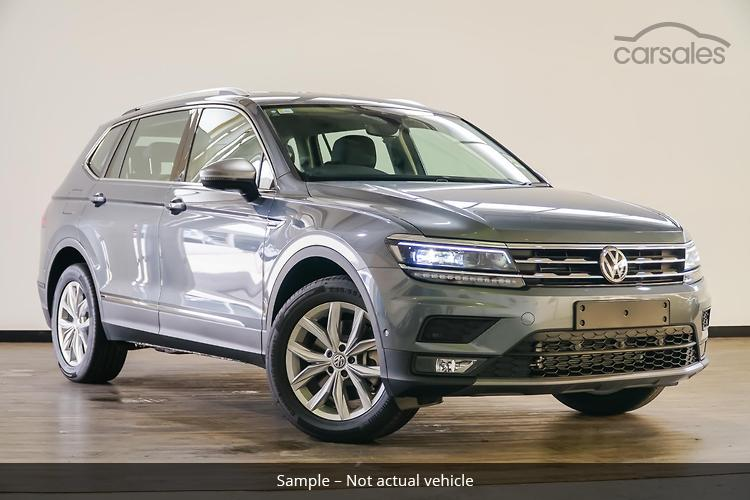 New Used Volkswagen Suv Cars For Sale In Perth Western Australia