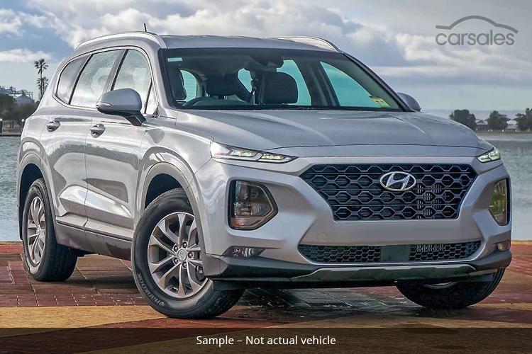 New Used Hyundai Cars For Sale In Darwin Northern Territory